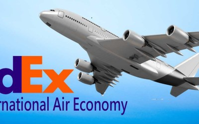 Agent for FedEx International Air Economy