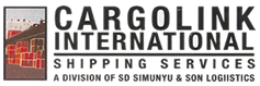 CargoLink International Shipping Services